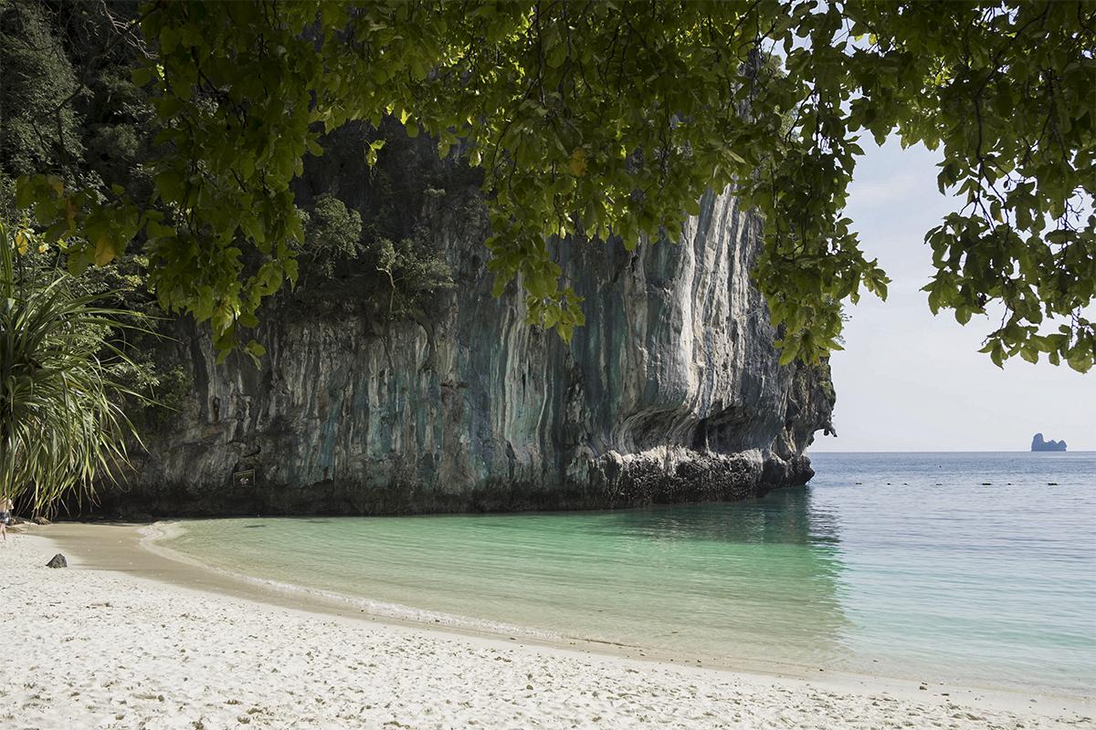 Krabi Vip Tour - escursioni alle isole di Krabi - tour isole della Thailandia - Ao Nang