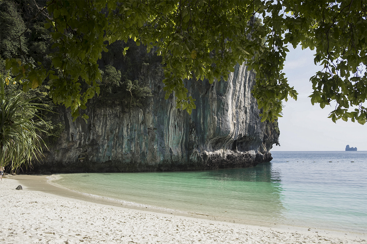 Krabi VIP Tour - the best islands tour in Thailand