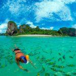 Krabi VIP Tour - Escursioni alle isole della Thailandia